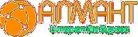 Almant logo